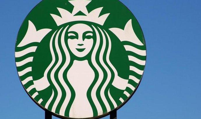 Scanner: Starbucks, Izrael a pomatenci