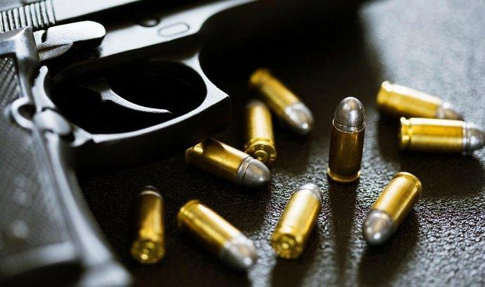 Američané kupují ve velkém munici, bojí se, že to vláda zakáže