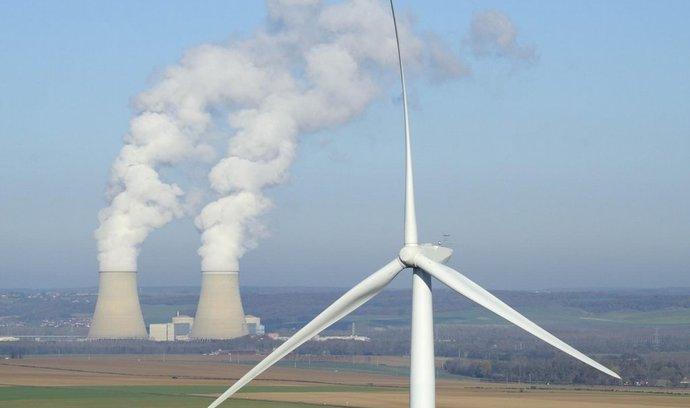 Německým větrným aukcím dochází dech