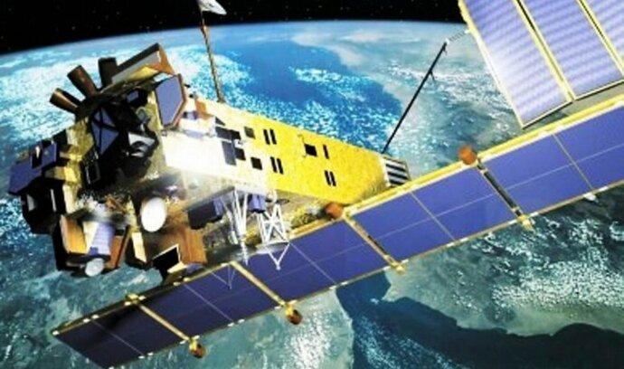 Ruskou družici asi poškodily trosky čínského satelitu
