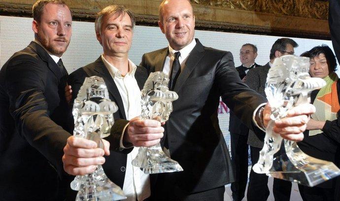 RWE je mecenášem roku a chce se spojit s Českými lvy