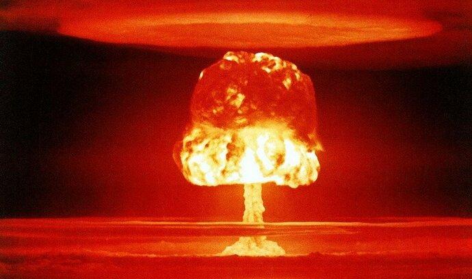 Rusko straší: Kyjev může mít jadernou bombu do deseti let