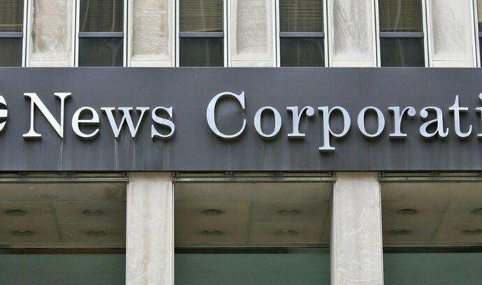Saúdskoarabský princ prodal podíl v News Corporation za 4,6 miliardy