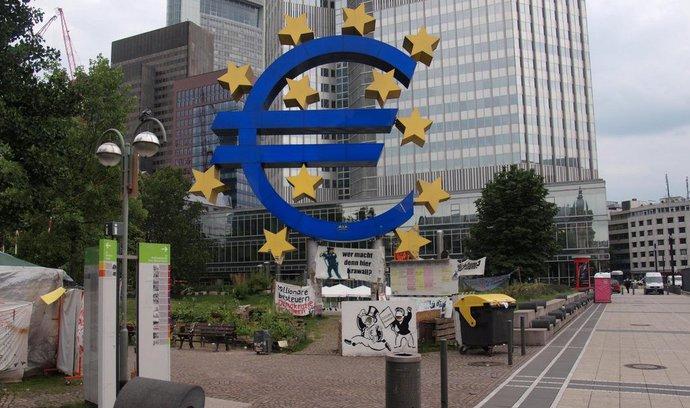 Kvantitativní uvolňování startuje: ECB nakoupí možná dvakrát více, než se čeká