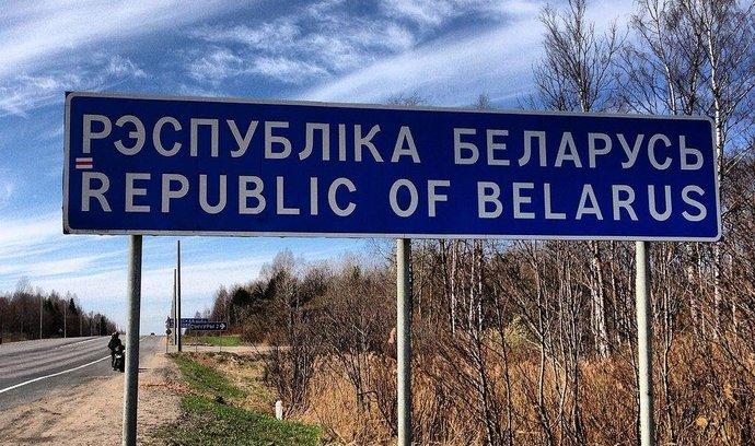 Běloruská ekonomika příští rok kvůli Rusku výrazně zpomalí