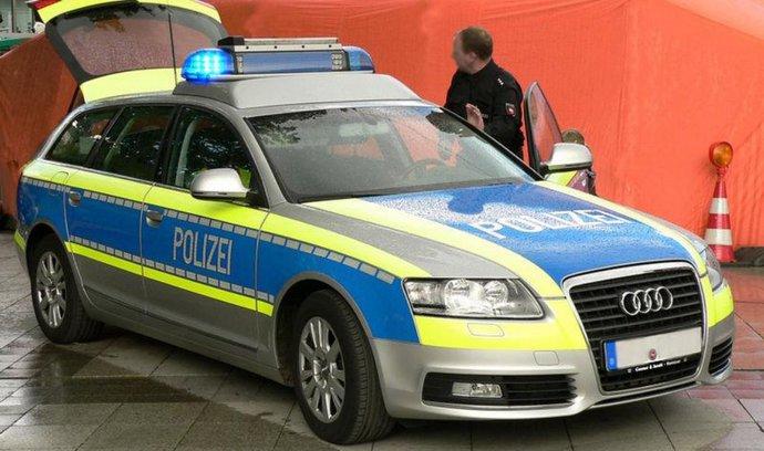 Německá policie nemá čas zjišťovat alkohol z krve, postačí zkouška dechu