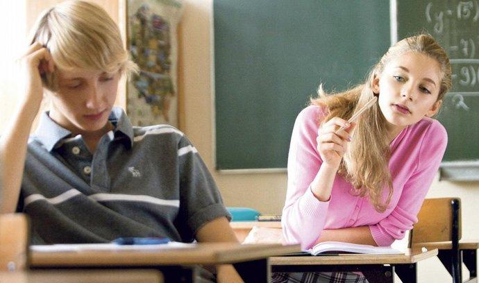 Čtvrtina českých žáků nemá vědomosti potřebné pro běžný život