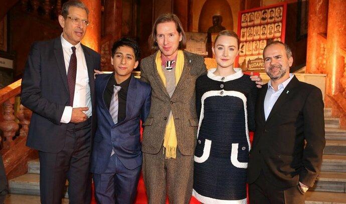 Nejvíce nominací na Oscara mají Birdman a Grandhotel Budapešť