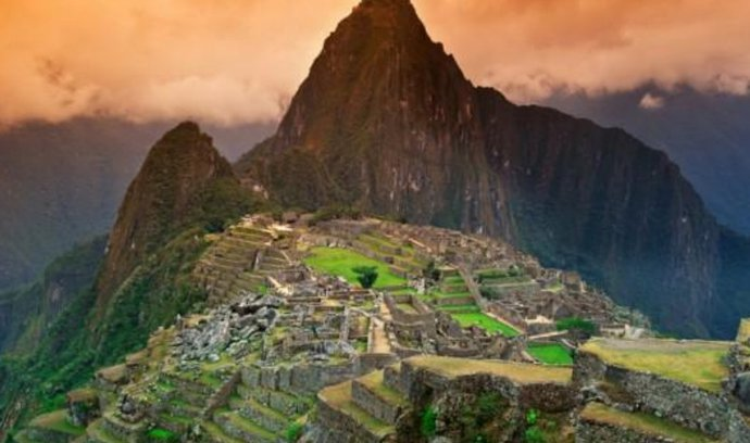 Machu Picchu skrývá velký poklad