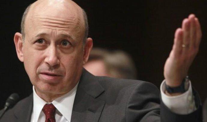 Dal výpověď v Goldman Sachs, za 15 minut ho znal celý svět