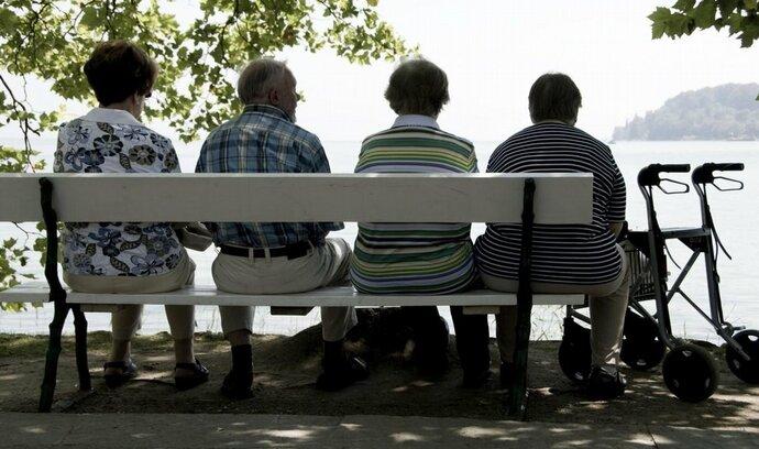 Zdeněk Pečený: (Ne)zájem o reformu penzí