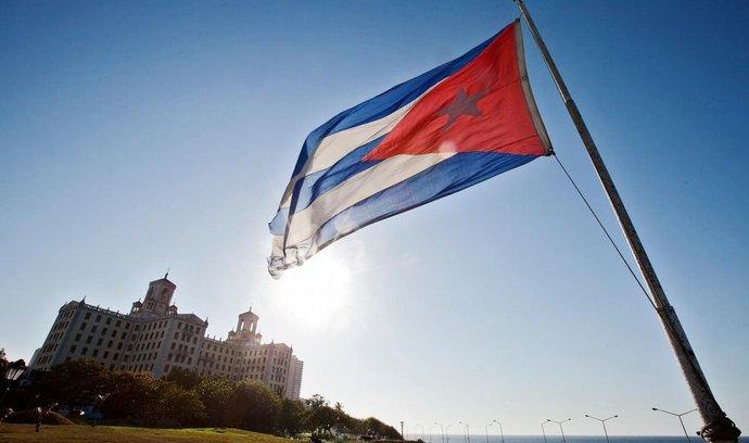 Kubánci vítají historické obnovení vztahů s USA