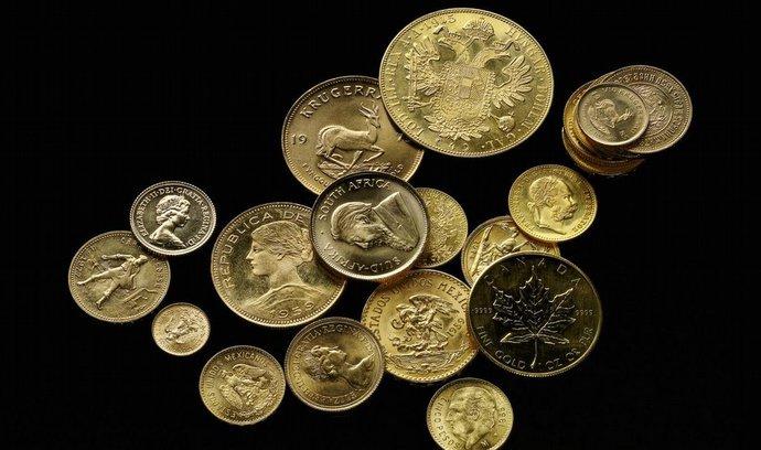 Muž měl v garáži zlatý poklad, příbuzná zdědila přes sto milionů