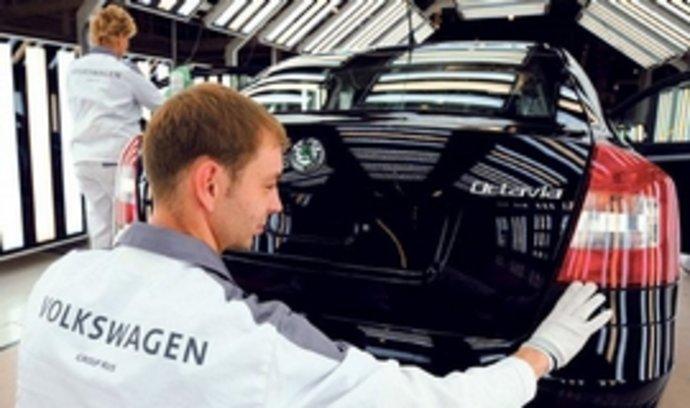 Volkswagen chce posílat zaměstnance předčasně do důchodu, zrušil by až 2500 míst ročně