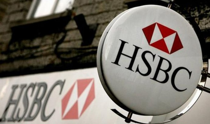 Další škraloup bank: přes HSBC tekly peníze z drog a Íránu