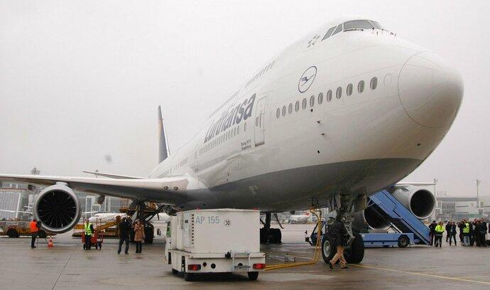 Lufthansa má zálusk na low-cost. Zvažuje levné dálkové lety