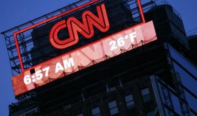 CNN se chystá koupit server Mashable