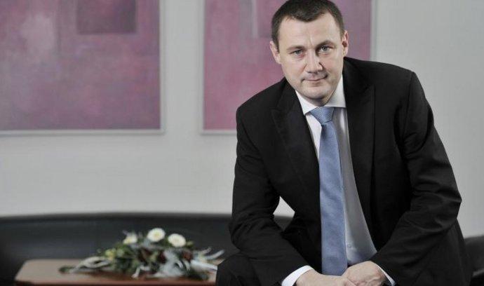 Půta vystoupil ze STAN, znovu se přidal ke Starostům pro Liberecký kraj