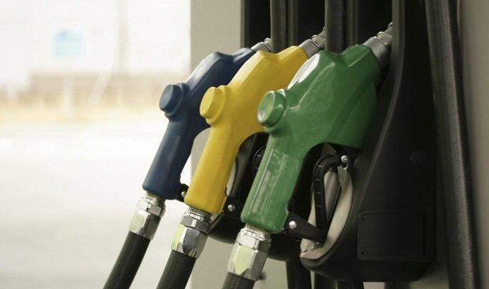 Dvacetimilionová kauce má vyčistit trh s benzínem a naftou od podvodníků