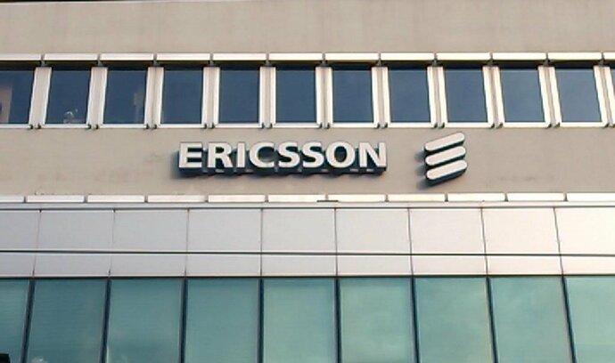 Ericsson prý plánuje ukončit výrobu ve Švédsku, zruší tři tisíce míst