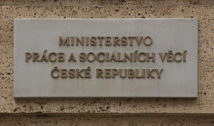 MPSV chce sociálním službám přidat 500 milionů