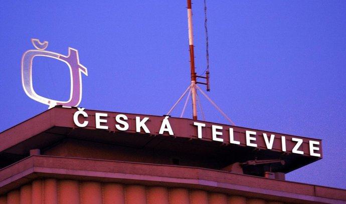 Česká televize rozjíždí druhý HD kanál