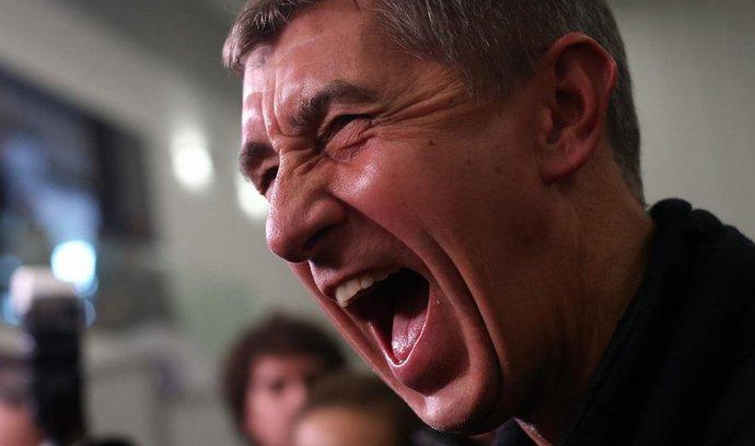 Průzkum: pražské volby by ovládlo ANO. TOP 09 nechalo za sebou