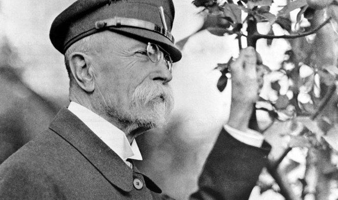 Před 75 lety zemřel první čs. prezident Tomáš Garrigue Masaryk