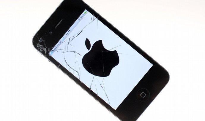 Hackeři tvrdí, že FBI šmíruje uživatele produktů Apple