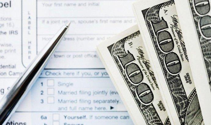 Zakaria: Daně jsou v USA progresivnější než v Evropě