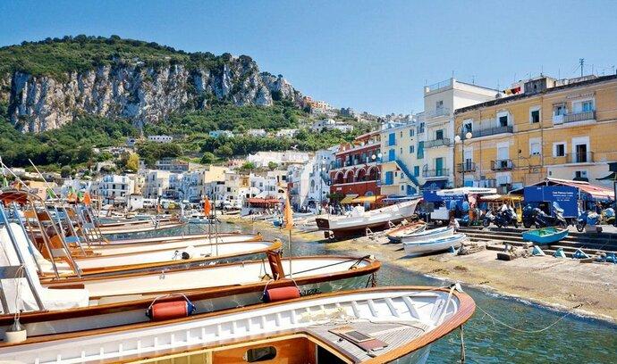 Chorvati posilují státní rozpočet masivní privatizací, největší zájem vyvolají přístavy