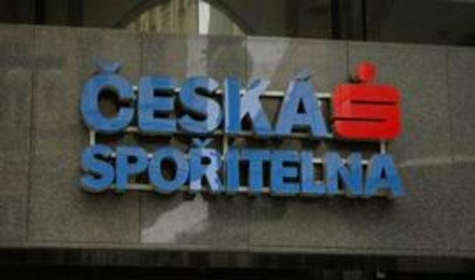 České spořitelně vzrostl zisk díky vyšší kvalitě úvěrů