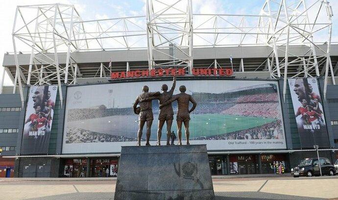 Akcie Manchesteru United se budou prodávat na newyorské burze