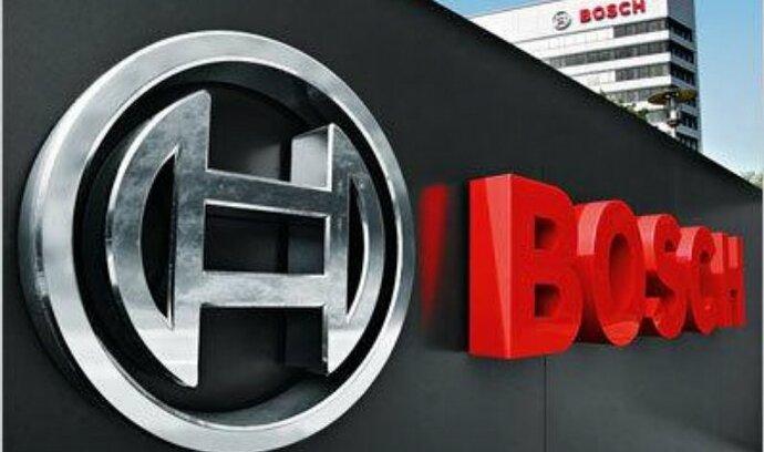 Budějovický Bosch zaznamenal nejlepší výsledky od svého založení. Obrat přesáhl dvacet miliard