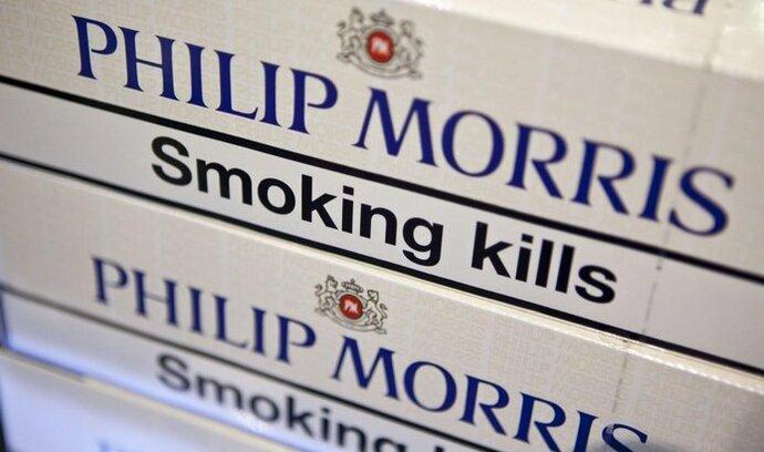 Německé parlamentní strany tajily štědré sponzorské dary od Philip Morris