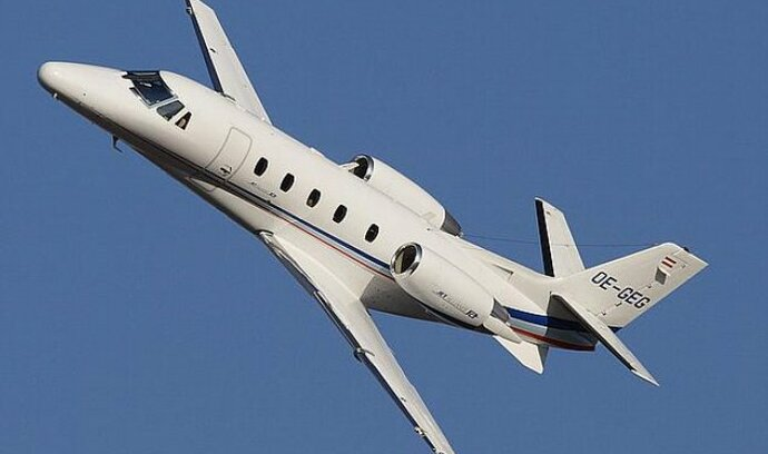 ŘLP chystá byznys s vlastními letadly