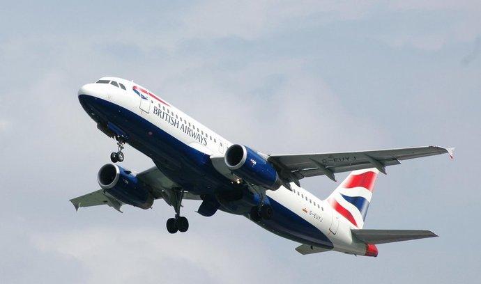 Konec přímé linky. British Airways a Air France ruší lety do Íránu
