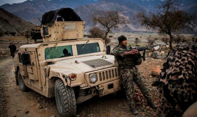 Vozy Humvee pomalu končí, USA hledají náhradu za 22 miliard dolarů