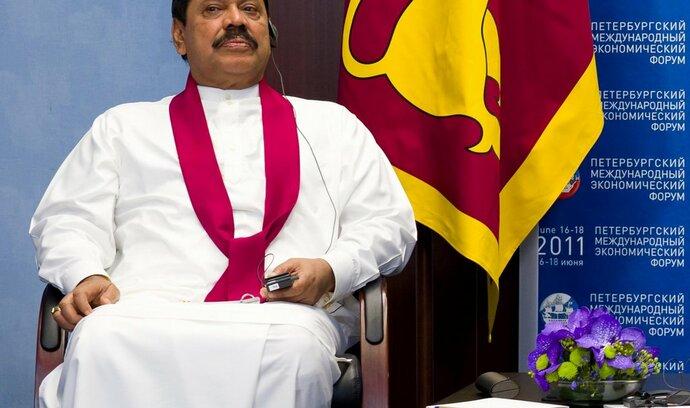 Poválečná obnova Srí Lanky: Ekonomiku má pozvednout hazard