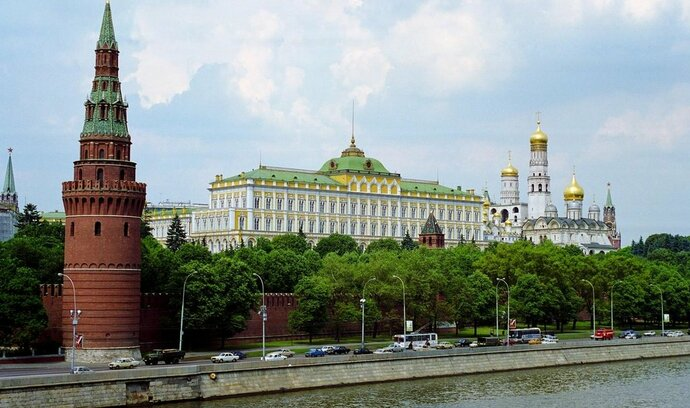 Rusko nechce v obchodní válce paběrkovat, v reakci na obchodní omezení zvedne cla na americké zboží