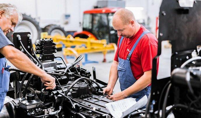 České hospodářství potvrzuje výjimečně dobrou kondici