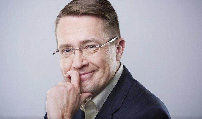 Šmucler chce měnit kus české medicíny, kandiduje na prezidenta zubařů