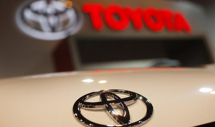 Toyota investuje sto milionů do vývoje pomůcek pro postižené