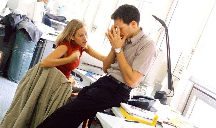 Práce bez stresu: Je to bláhový sen, nebo skutečnost?