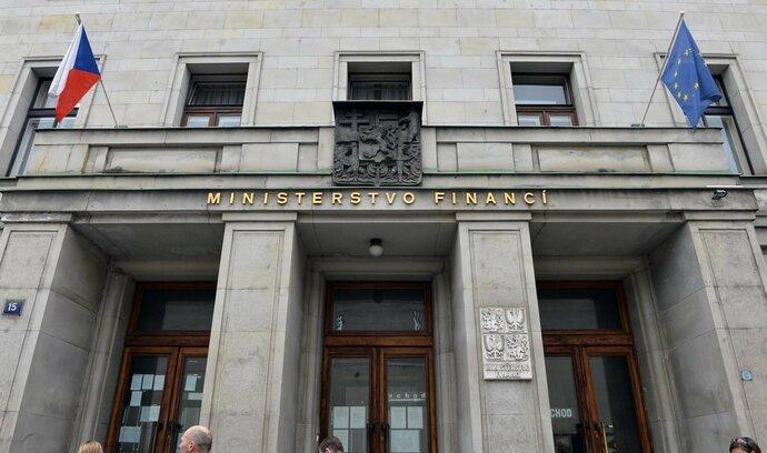 České ekonomice se daří. Ministerstvo financí zlepšilo odhad růstu