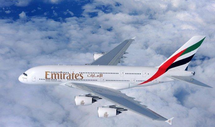 Zájem o dálkové lety z Prahy prudce stoupá, táhne zejména Dubaj