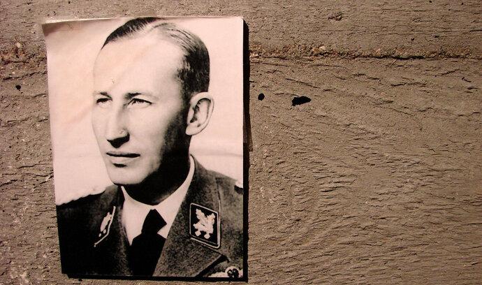 Před 75 lety se rozběhla operace Anthropoid. Zabití Heydricha bylo největším činem evropského odboje
