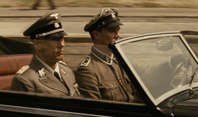 Český lev přilákal rekordní počet filmů. Nejvíce nominací má Masaryk a Anthropoid
