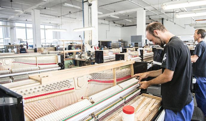 Tuzemští byznysmeni se musejí naučit, jak předat své firmy