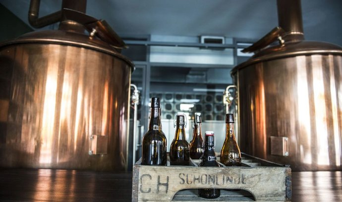 České pivovary nedokážou dál růst. Vidí za tím zásahy do trhu